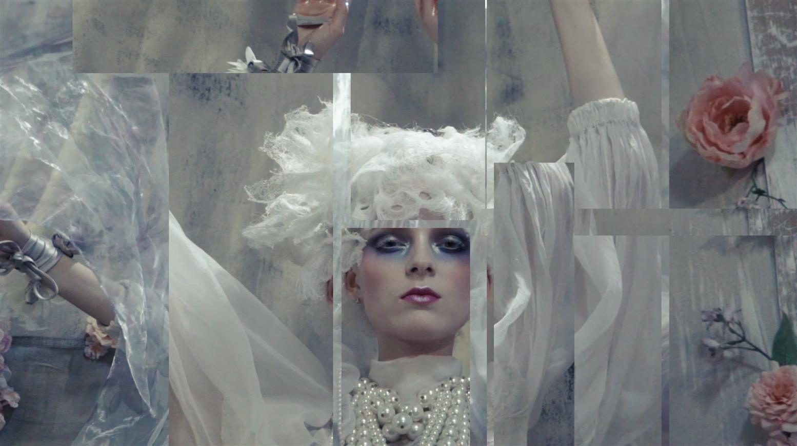 Fashion Film - Sentinelle - inspired by the Russian monarchy in the 1900's