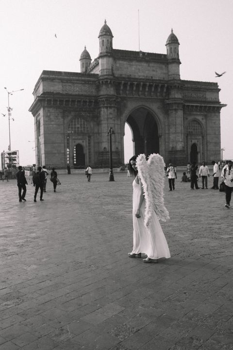 Bombay Project, a photography series by Mihir Thakkar for currentMood, Indian online magazine