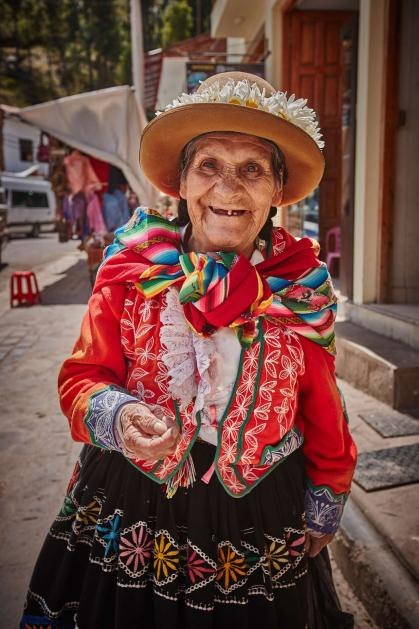 A child in Peru - Rohan Shrestha's photography | Fashion magazine | Fashion magazine in India | Online fashion magazine | Online fashion magazine in India | Indian fashion magazine