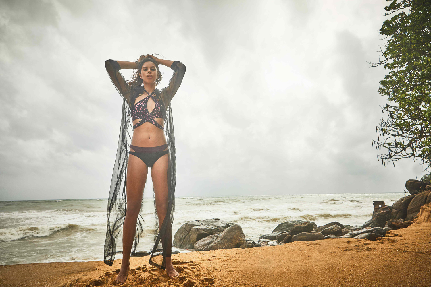 Swim Week Colombo -currentMood Magazine | Fashion magazine | Fashion magazine in India | Online fashion magazine | Online fashion magazine in India | Indian fashion magazine