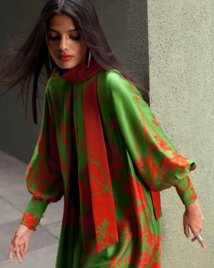 Payal Khandwala SS'20 Campaign Images (18) featured in currentMood magazine