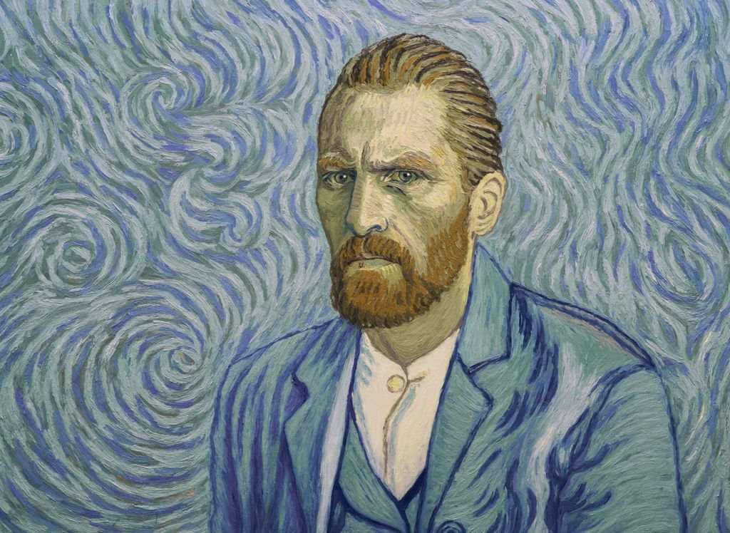 currentMood interviews Hugh Welchman and dorota, the makers of Loving Vincent